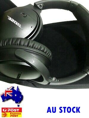 Bose QC35 QuietComfort 35 Series 1 Noise Cancelling Bluetooth Headphones