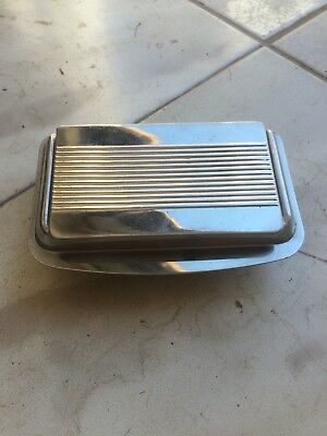 POSACENERE/  ashtray ALFA ROMEO GIULIA- GT JUNIOR Old Vintage Car