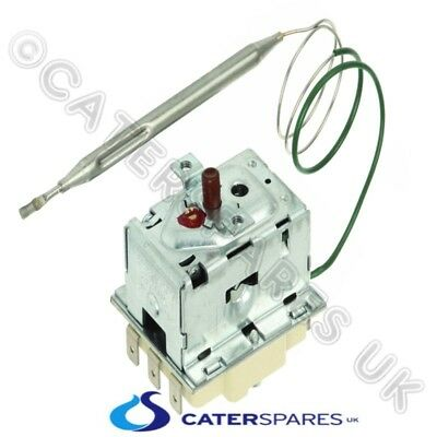 Lincat Th81 Electric High Limit Safety Cut Out Reset Switch Ldf Lsf Lff Fryers