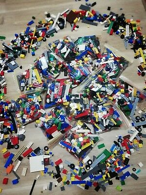 0.25 KG LEGO MINI PACKS LEGO GREAT MIX OF x212pc/'s!