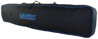 Element Equipment Snowboard Bag with Shoulder Strap and Gear Pockets