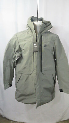 dfa543fddaa2 NWT Nike Sportswear Tech Pack Shield Jacket Mens Size XL XLarge  250 886162  004