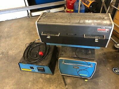 54251 Lindberg Lab Tube Furnace and Oven with Controller