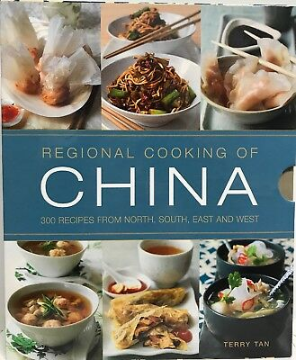 Regional Cooking of China: 300 Recipes from the North, South, East and West by T