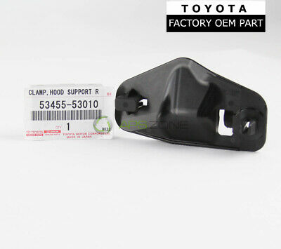 LEXUS IS300 2001 2002 2003 2004 2005 2006 HOOD ROD SUPPORT HOLDER CLAMP OEM NEW
