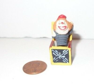 Miniature Jack in the Box Toy -002