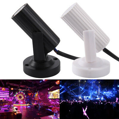 DJ Club Disco KTV Party Bar RGB Color LED Ball Laser Projector Stage Light Aw4D