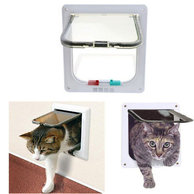 Wall Entry Pet Door With Telescoping Tunnel Pet Door For Dogs And Cats