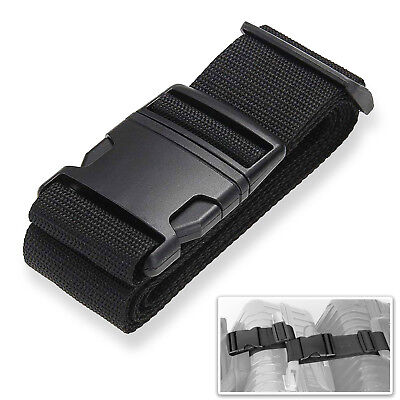 Luggage Straps Non-Slip Adjustable Travel Accessories Suitcase Baggage Belts