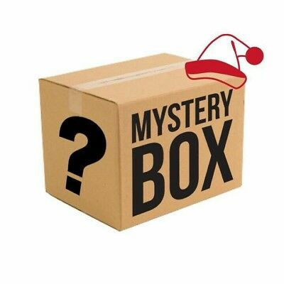 The best mysteries gift box lifestyle accessories / electronics hypebeast