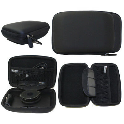 6 Inch Gps Storage Bag Protective Case Pouch For Tomtom Go 6000 Via 620 Admiring