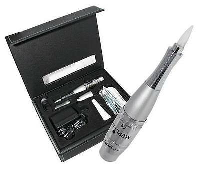 Biotouch Merlin Maschine Set Permanent Make-Up Kosmetik Tattoonadeln Babyhaar