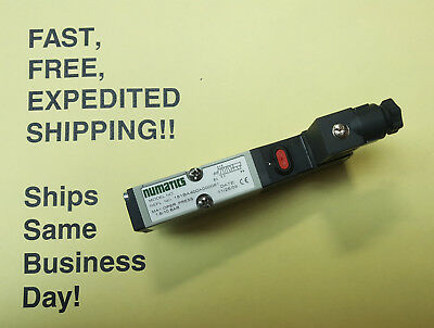 NUMATICS 181BA400A000061; FREE SAME Business Day EXPEDITED Shipping!