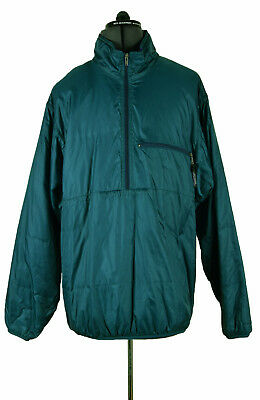 * Patagonia Insulated Sweatshirt Vintage Jacket Made in USA