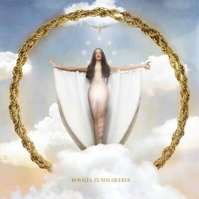 Rosalia - El Mal Querer (Superjewelbox Version) (Cd)