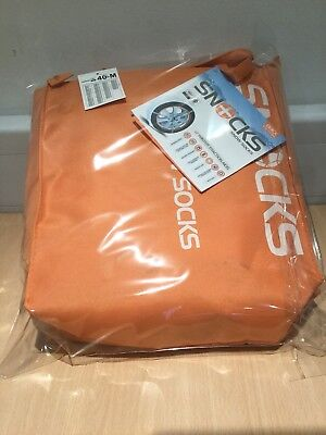 "Genuine Vw Audi Seat Approved Snow Snocks Socks 40-M, Zgb00007140M, 14-20"" Tyres"