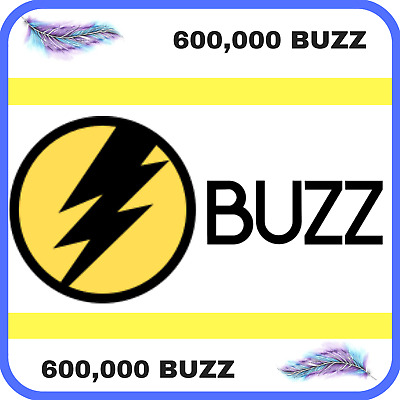 18,000 BUZZcoin (BUZZ) CRYPTO MINING-CONTRACT (18 Thousand BUZZ)