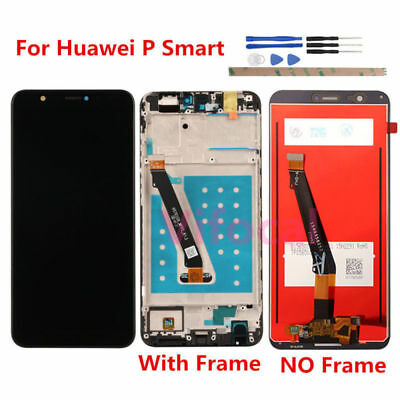 New For Huawei P Smart Enjoy 7S FIG-LX1 LCD Display Touch Screen Digitizer SL032