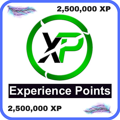 30,000 Experience Points (XP) CRYPTO MINING-CONTRACT ( 30 Thousand XP)