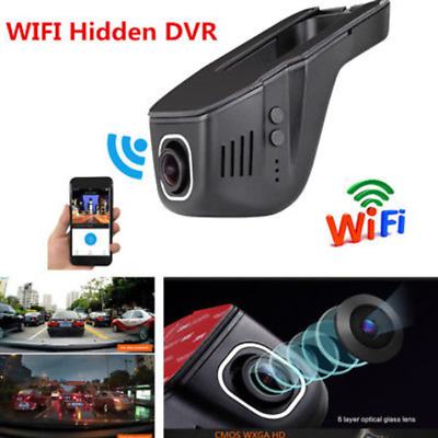 Best Hidden Dash Cams
