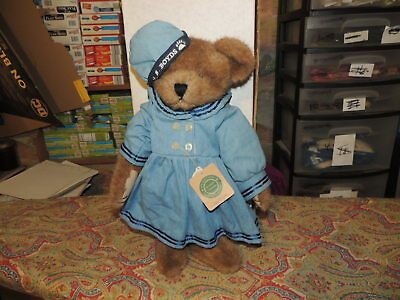Boyds Bear & FRIEND INVESTMENT COLLECTION CONSTANCE