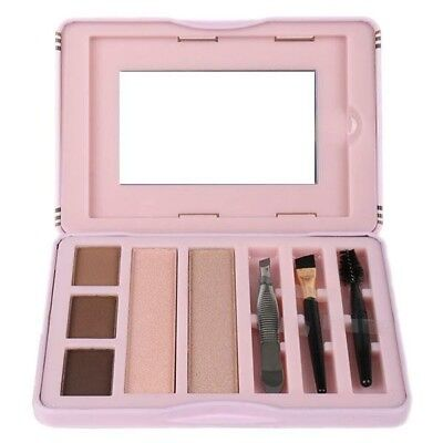 Beauty Creations Eyebrow Kit - Brow Makeup Kit- Powder, Brush, Shadow *NEW*