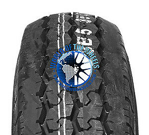 PNEUMATICI GOMME MARSHAL 854    6.00   R16 103/101L - E, C, 2, 72dB