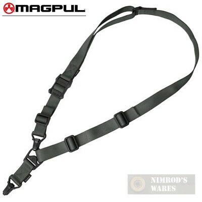 NEW MAGPUL MAG514-GRY MS3 Gen2 Multi-Mission Sling System GRAY FAST SHIP
