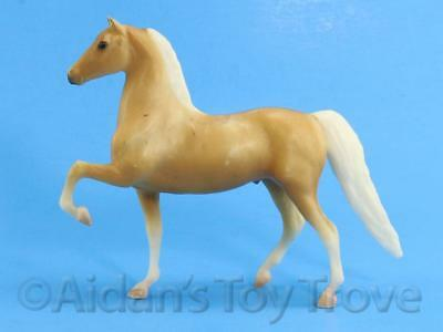 Breyer Paddock Pal Little Bit Model Horse - 1024 Delilah - Morgan Stallion
