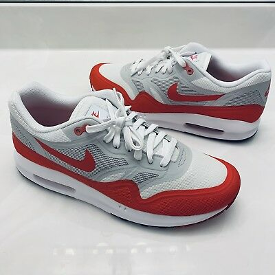 NIKE AIR MAX Lunar 1 Sz 10.5 DS BRAND NEW FAST SHIPPING! TRUSTED SELLER! OG