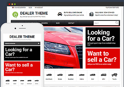 Your Own Auto Trader Style Car Classifieds Grab A  Big Business Opportunity Now