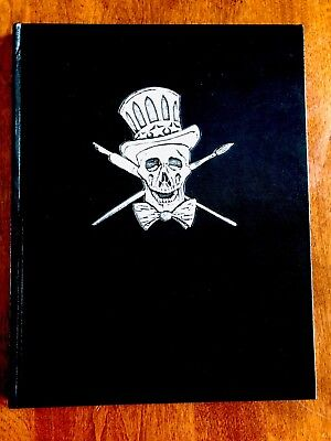 Grateful Dead Comix Hardcover, Vol 1-4, 1992 First Edition Intro By Jerry Garcia