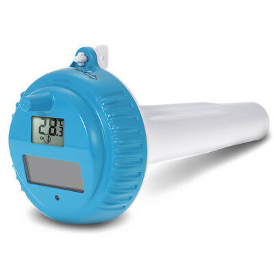 Temperature Meter Thermometer Swimming Pool Wireless Test Tool 433MHz Outdoor