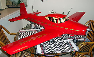 NAVION SUPER 260 PLANS & Scale Documents for Model Airplane