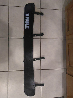 Thule 873XT Wind Fairing, 52.5 inches overall