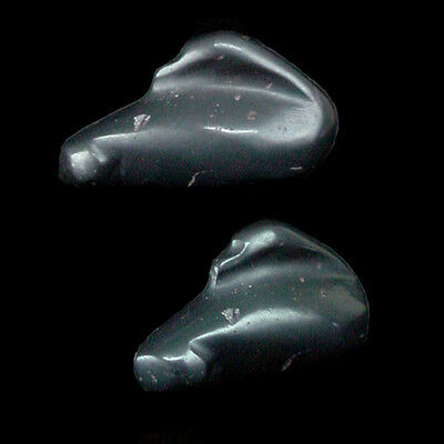 A hematite weight in form of a duck.x8522