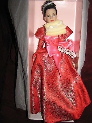 "Kitty Collier 18"" My Special Evening Doll"
