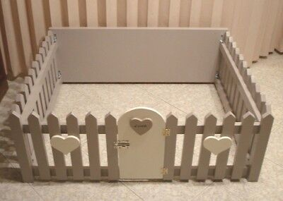 Recinto Per Cuccioli Special Price Pet Playpen Box
