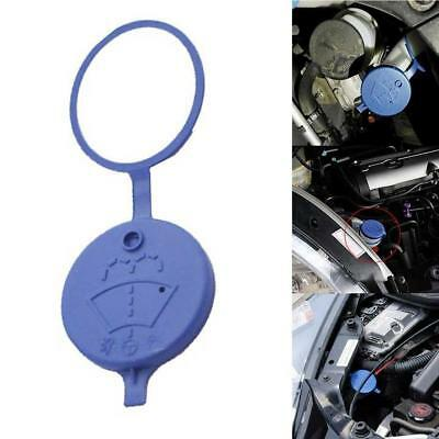 Windshield Wiper Washer Fluid Reservoir Tank Bottle Cap For Peugeot-Citroen