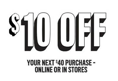The Children's Place 10$ Off 40$ Coupon Super Fast Delivery!!! Exp. 01/15/2019