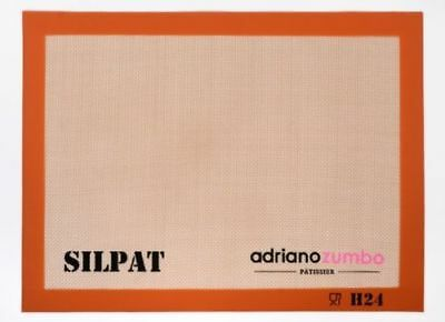 Silpat Non-Stick Silicone Baking Mat Zumbo Bakeware Silicon Worldwide Free S/H
