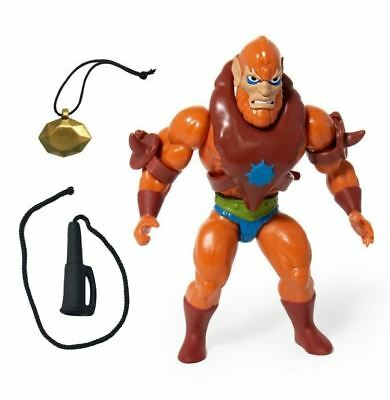 Masters of the Universe Vintage Beast Man Action Figure - Preorder Marzo