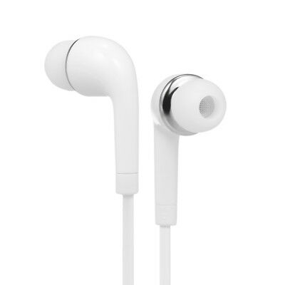 In Ear Earphones Headphone 3-5mm for Samsung Galaxy iPod MP3 MP4 PC iPhone Music