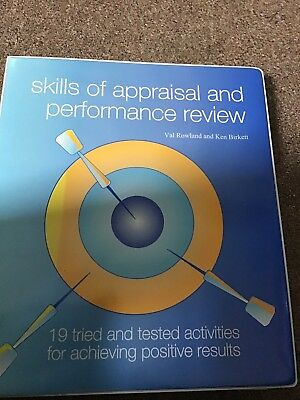 Staff Training.Staff Appraisal And Performance Reviews.
