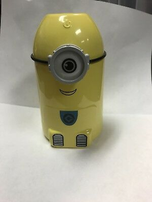 Ultra Cool Mist Humidifier | Mini Minion USB Essential Oil Air LED