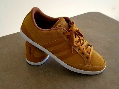 reputable site 714a6 53e7f Mens Adidas Casual Shoes Size 9 Caflaire F99211