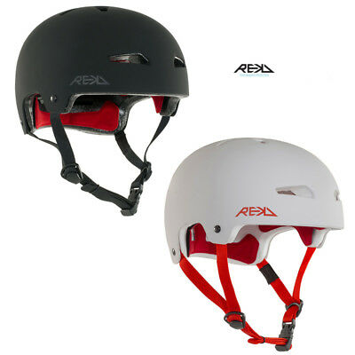 Casco Rekd Elite - Patinete Scooter Patines Skateboard BMX