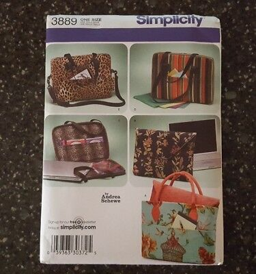 K Simplicity ~ Craft Patterns ~ 44 Listed ~ U-PICK ~ 9852 ~ New in Package