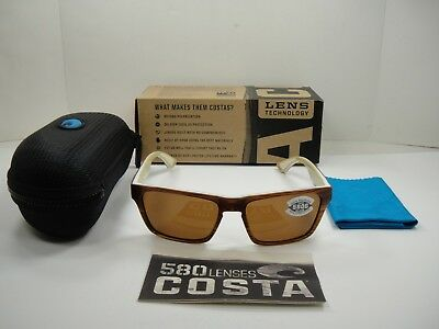 b559713096 Costa Del Mar Hinano Polarized Sunglasses Driftwood Copper 580G Hno108 Ocglp