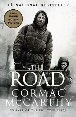 The Road by Cormac McCarthy (2009, Paperback, Movie Tie-In)